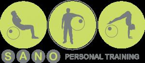 SANO Logo