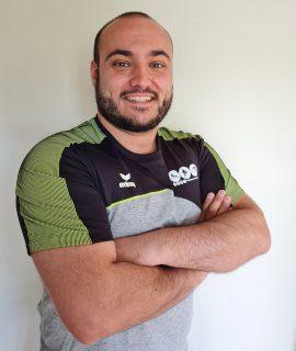 Sebastien Silva Dias